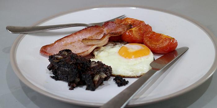 Make Black Pudding From Scratch Recipe