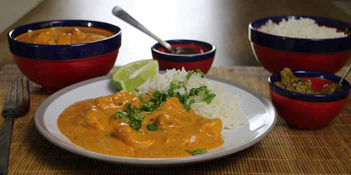 Chicken Chasni Recipe