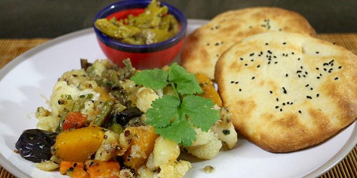 Vegetable Chorchori Recipe