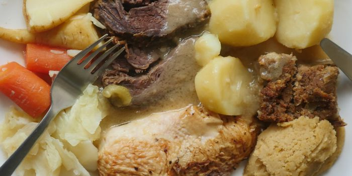 Newfoundland Jiggs Dinner Recipe