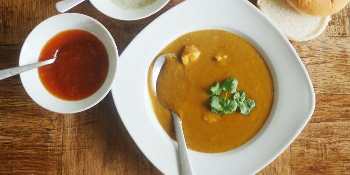 Mulligatawny Soup Recipe Recipe
