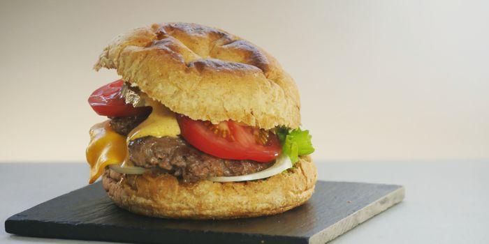 Smash Burger Recipe