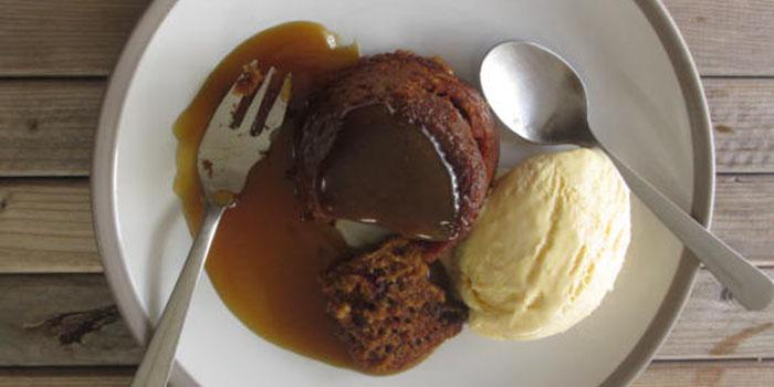 Sticky Toffee Pudding Recipe