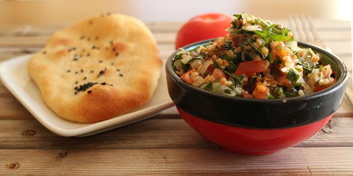 Tabbouleh Recipe