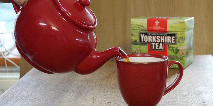 How to Make Tea Recipe